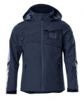 Outer shell jacket, lightweight